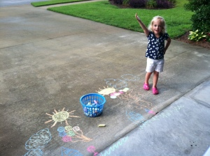 ac chalk