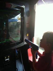 c arcade