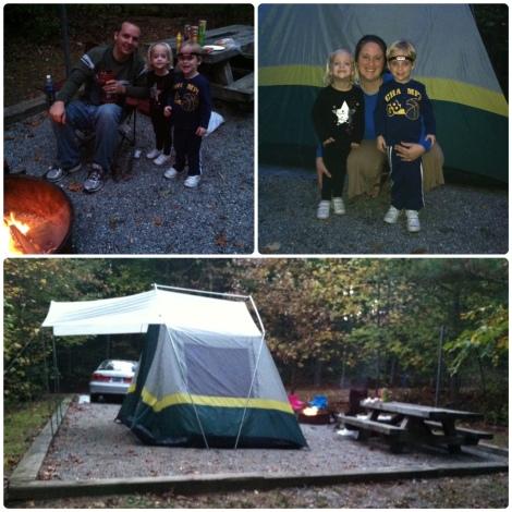 first camp2