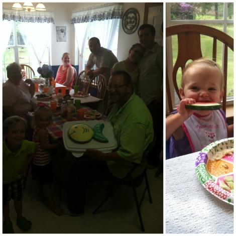 grandpa fath day