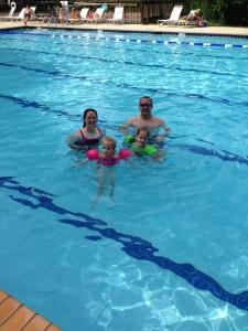 granny pool
