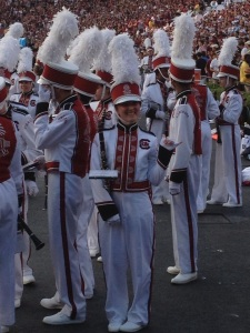 mel band